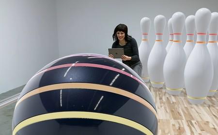 Este es el arsenal de Apple con el que asaltar la realidad aumentada