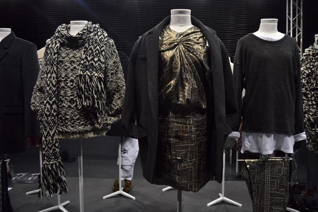 Foto de Isabel Marant para H&M, la colección en el showroom (14/41)