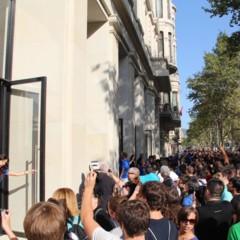 Foto 8 de 27 de la galería inauguracion-de-la-apple-store-del-paseo-de-gracia en Applesfera