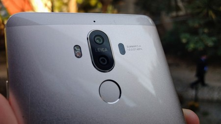 Huawei Mate 9 Primeas Impresiones 5