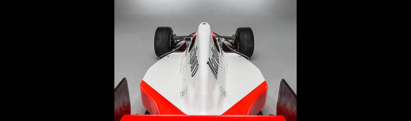 Foto de McLaren MP4/8A 1993 (14/29)