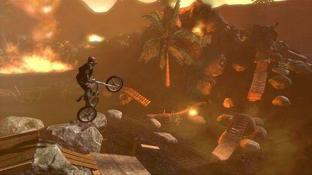 Los dos 'Trials' de Xbox Live Arcade a mitad de precio. Sólo hoy