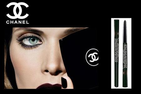Crayon Chanel
