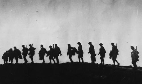 Los grandes avances tecnológicos que nos dejó la Primera Guerra Mundial