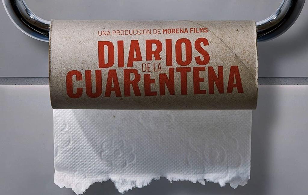 'Diarios de la cuarentena': un inofensivo pasatiempo de RTVE que busca la sonrisa cómplice del espectador