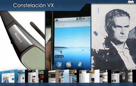 La imparable TV 3D, iPhones bien retocados y la mano de Mourinho. Constelación VX (III)