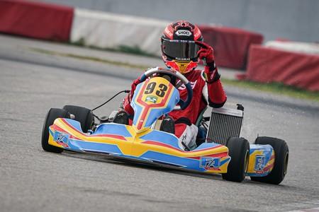 Marquez Karting 2020