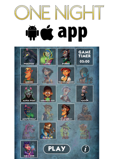 Onuw App Main Web Page Image