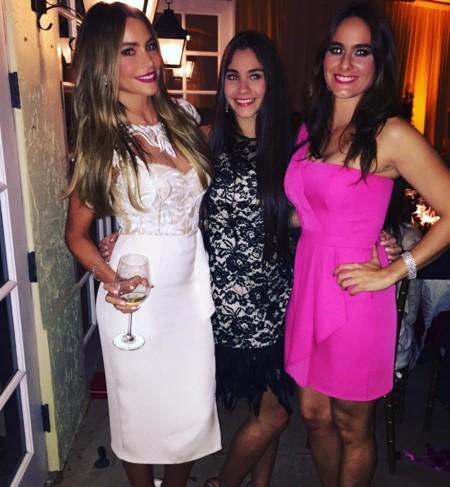 Sofia Vergara Wedding 1