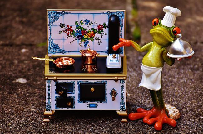 Pixabay Bib Gourmand