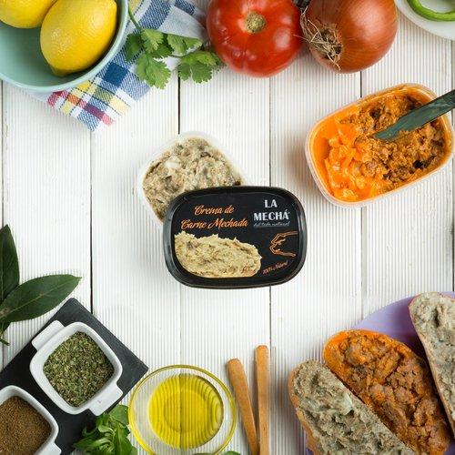 ¿Solo la carne mechada? La AESAN eleva la alerta por Listeria a otros doce productos, como zurrapa o pringá