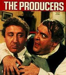 'Los Productores' de Mel Brooks