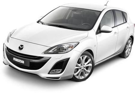 Mazda3 i-stop, desde 21.770 euros