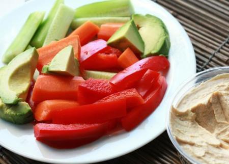 5 snacks que además de ser saludables te mantendrán lleno de energía