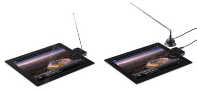 Trust Wireless TV & Radio para iPad