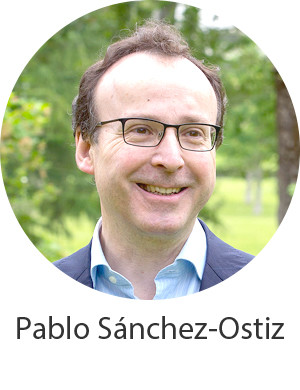 Pablo Sanchez Ostiz