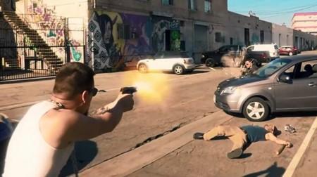 Si cuando juegas a GTA V te lo crees, tienes que ver este vídeo