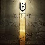 Así es el nuevo mapa de Operation Dust Line, el próximo DLC de Rainbow Six Siege