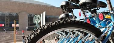 En Ciudad de México solamente el 1.4% de los viajes se realizan en bicicleta, por primera será integrado al sistema de movilidad