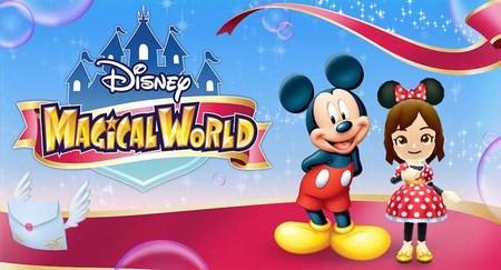 Trailer de lanzamiento de Disney Magical World para Nintendo 3DS