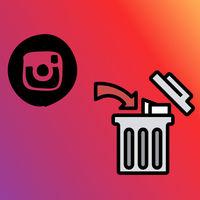 Cómo borrar tu cuenta de Instagram por completo y para siempre