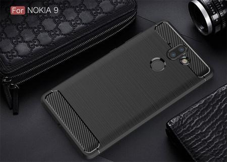 Nokia 9 Funda Andro4all