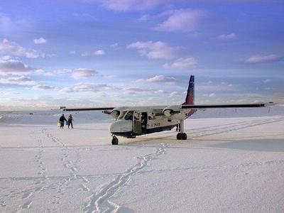 El vuelo comercial más corto del mundo dura 2 minutos, y algunos aeropuertos muy raros