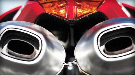 Desmosound, ¿a qué suena Ducati?