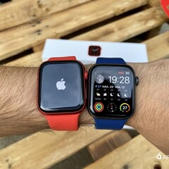 Foto 10 de 26 de la galería apple-watch-series-6-product-red en Applesfera
