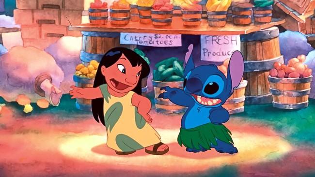 'Lilo & Stitch' también tendrá remake en acción real