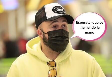 Kiko Rivera denuncia públicamente las cartas anónimas que recibe con insultos (y comete un grave error que puede salirle muy caro)