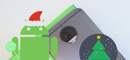 Cazando Gangas: las mejores ofertas en móviles Android para regalar estas Navidades