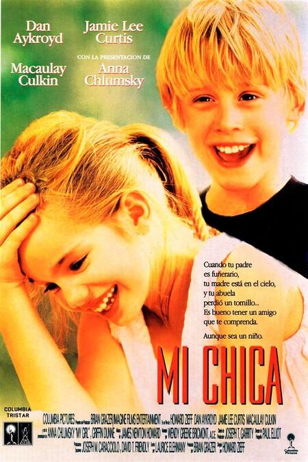 Cartel Michica