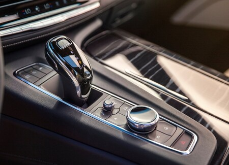 Cadillac Escalade 2021 Precio versiones y equipamiento en México 9