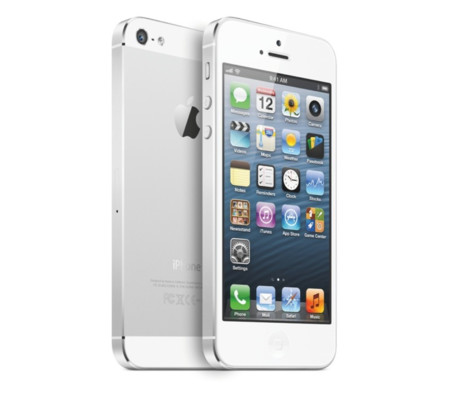 Iphone5 Blanco