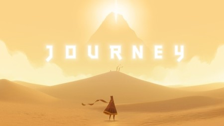 'Journey' se lo lleva todo en los Game Developers Choice Awards [GDC 2013]