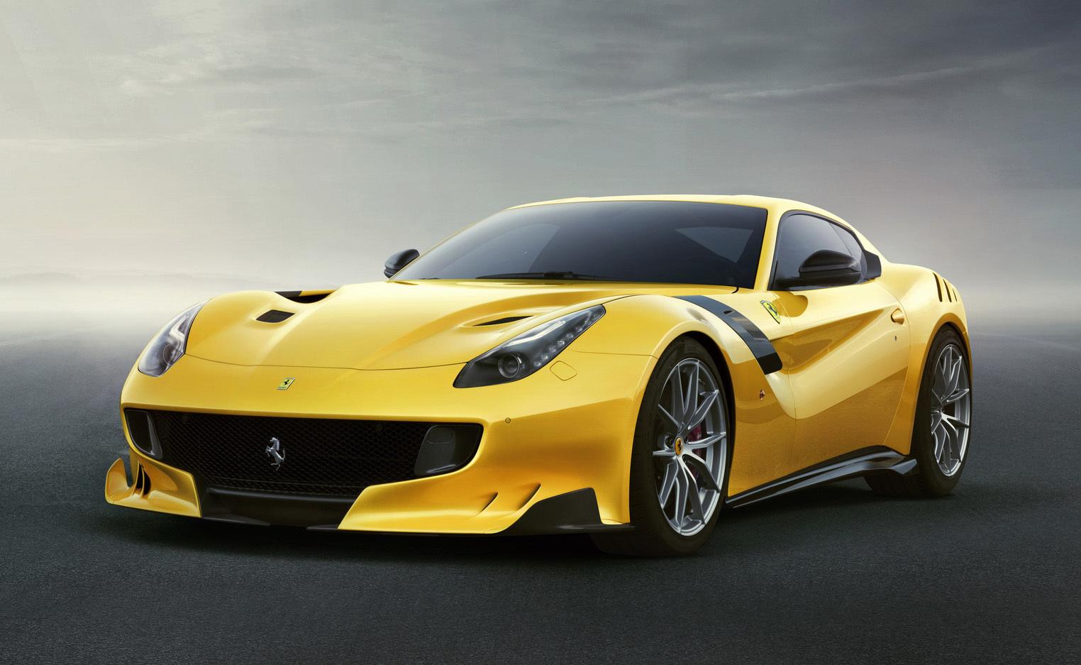 Foto de Ferrari F12tdf (4/7)