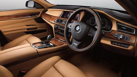 BMW ActiveHybrid 7 Individual Edition, para Japón