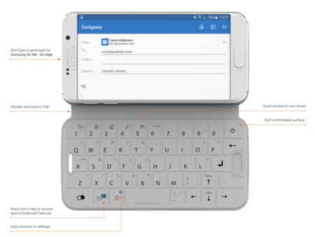 The Keyboard With Infographics3