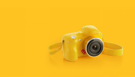 Encuadra y dispara, Relonch se encarga de crear la mejor foto: la cámara como un servicio