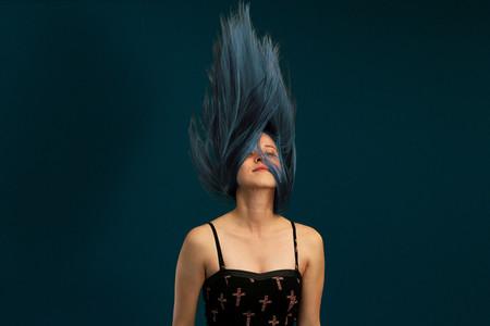 cambiar el pelo o cabello en photoshop