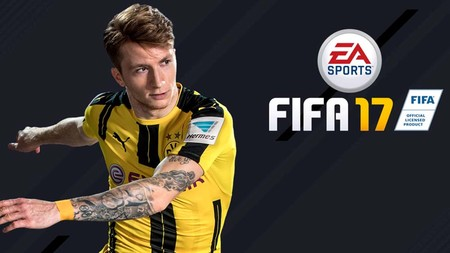FIFA 17 llegará en abril a EA Access