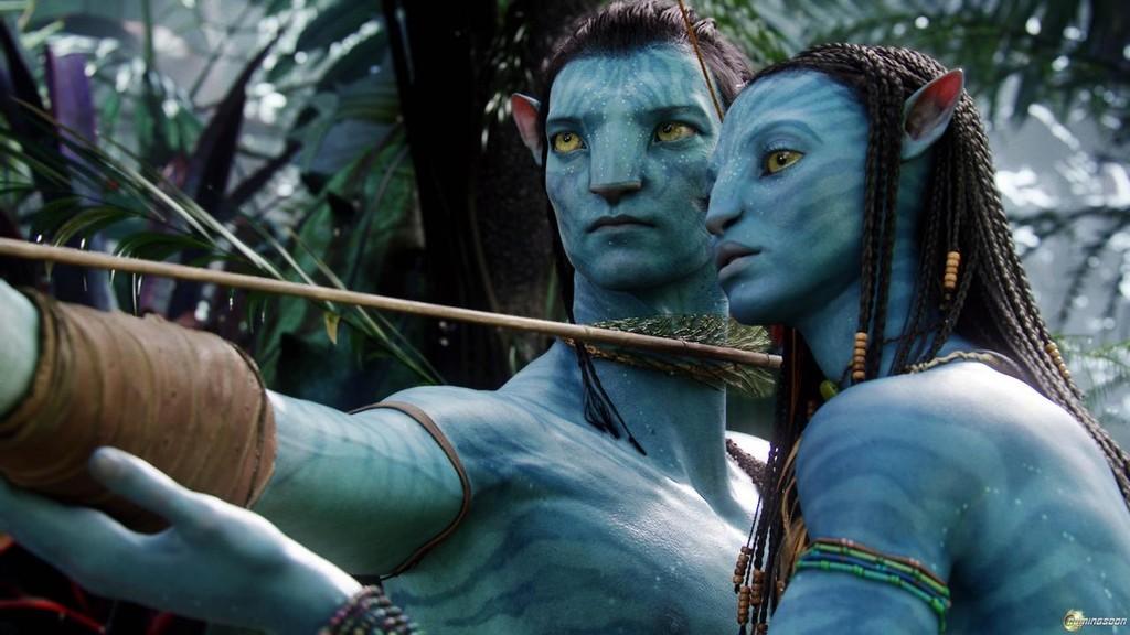 Foto de 'Avatar', más fotos de lo nuevo de James Cameron (2/8)