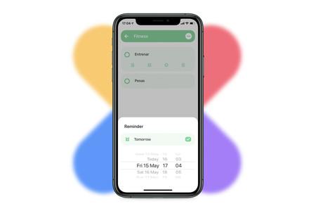 Añade y gestiona tareas con un solo toque con esta sencilla y bonita aplicación para iOS: New Task