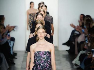 Los 49 looks del fin de semana de la Semana de la Moda de Nueva York que no te puedes perder