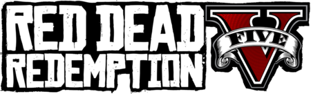 Red Dead Redemption V Logo