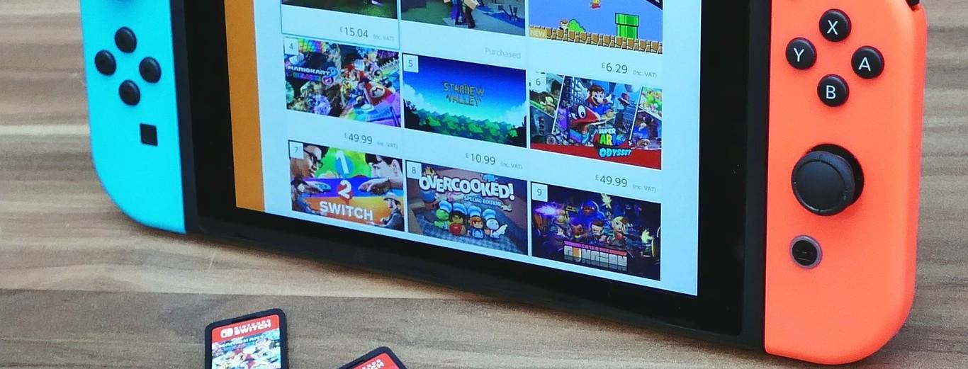 Nintendo comienza a banear las consolas que tienen homebrew