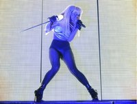 Dejen paso, Lady Gaga visitará España