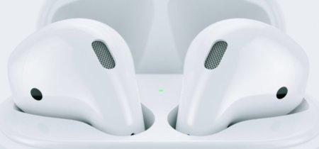 Apple, tenemos que hablar del diseño de los AirPods