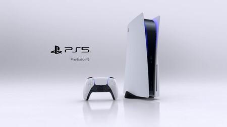 """El diseñador de PS5 reconoce que originalmente pensaba hacer """"mucho más grande"""" la consola"""